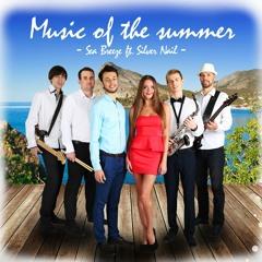Sea Breeze & Silver Nail - Музыка этого Лета (Radio edit)