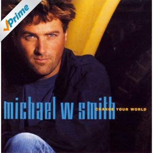 Friends (Original)-▶ Michael W Smith