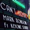 [[Peťo D CUT]]   Mark Ronson - I Can't Lose Ft. Keyone Starr (Pomo Remix)