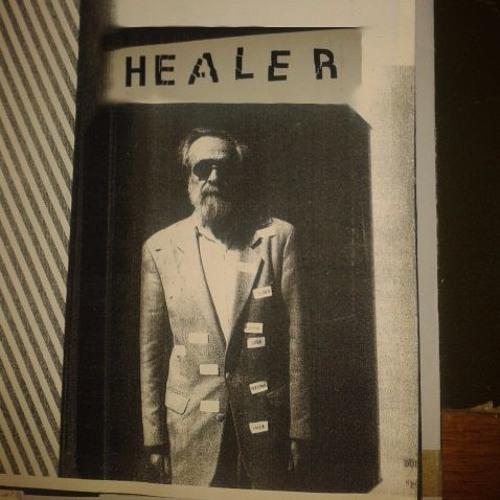 Shimble - Healer
