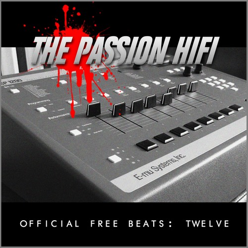 [FREE DL] The Passion HiFi - Me In Your Life - Soulful Beat / Instrumental
