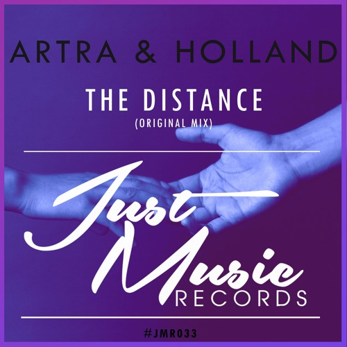 Artra & Holland - The Distance (Original Mix)Out Now ..!!