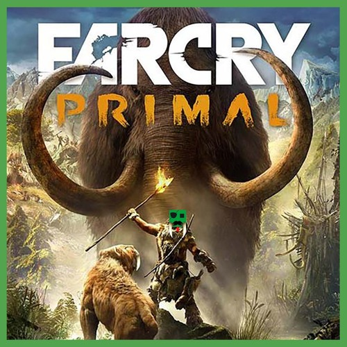 Oly - Far Cry Primal تقييم