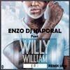 Enzo DJ Kaporal Feat Wiily William - EGO Kizomba Remix 2K16