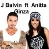J Balvin Ft. Anitta - Ginza (DJ DUBAY BRAZIL) Remix Rework Dance Music ClubMix2016