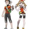 Brendan - May Theme (Emotion) - Pokemon ORAS