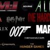 Best Movie Franchises