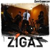 Zigaz - Sahabat Jadi Cinta (Instrumental Ver.)