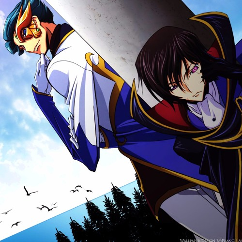 Code Geass R2 Opening V1 Quoto2quot Orange Range By