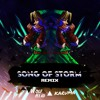 Will & Tim - Song Of Storms (KARUMA X Wolf Head Remix)