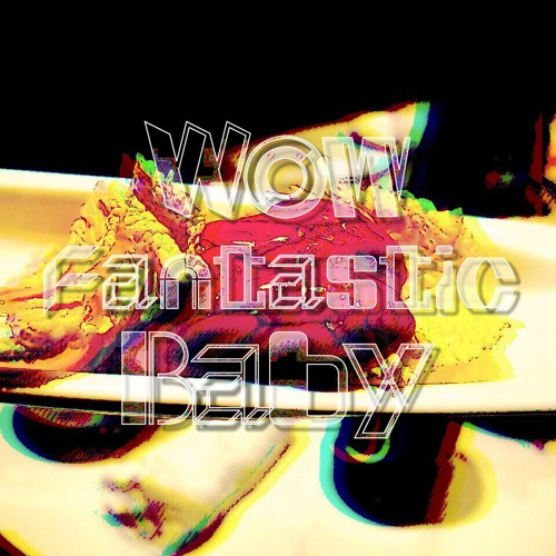 FANTASTIC BABY (covered)