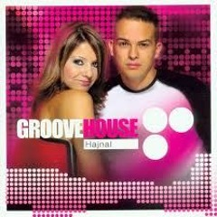 Groovehouse - Hajnal (Disco Version)