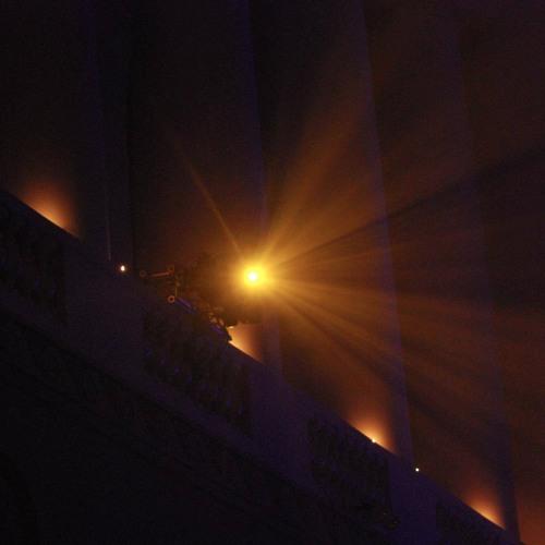 Suleiman ambient set @ Vor Frue Church, Copenhagen