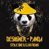 Desiigner - Panda (Blvck N Yellow & CliXX TRAP REMIX)