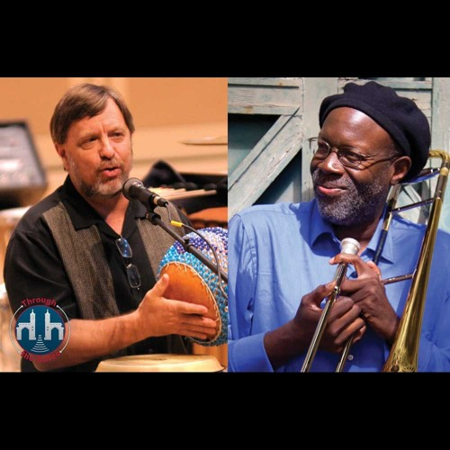 Ep. 7: Latin Jazz with Wayne Wallace & Michael Spiro