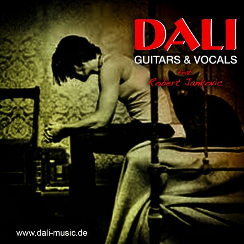 DALI - The Word Suicide