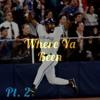 Where Ya Been Pt. 2 - Summer Sixteen Drake Remix