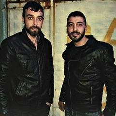 FERMAN &  Metin Aker & Ouzhan  -  Sol Yanım  / Nurkan Beatz