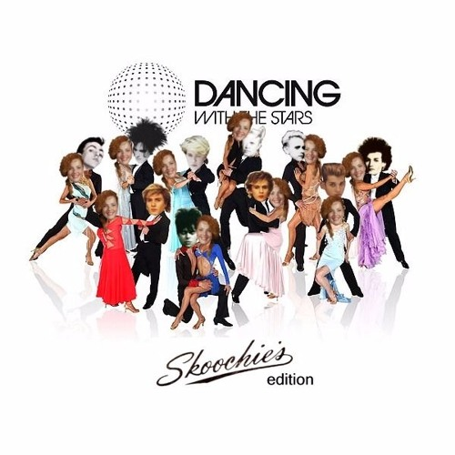 Skoochie's - Dancing With The Stars - Beatmixed 80s Dance