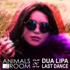 Dua Lipa - Last Dance (Animals in the Room Remix)