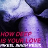 Nikeel Singh - How Deep Is Your Love Remix