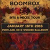 Who Killed Davey Moore LIVE @ Wonder Ballroom -  Portland, OR
