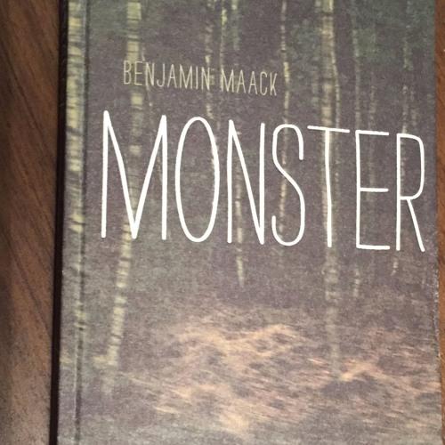 "Februar 2/4 ""Benjamin Maack - Monster"""