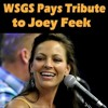 WSGS Remembers Joey Feek