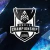 Imagine Dragons - Warriors [8-Bit] (LoL World Championships 2014)