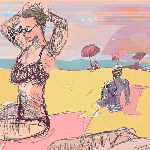 Watercolors ft. Freddie Fuego
