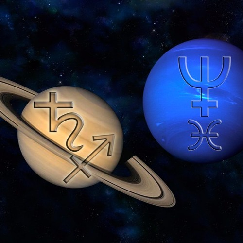 The Hierarchy Of Planetary Forces: Saturn/Neptune