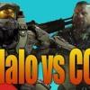 Halo 5 Vs CoD Black Ops 3 Rap Battle By JT Machinima And VGRB