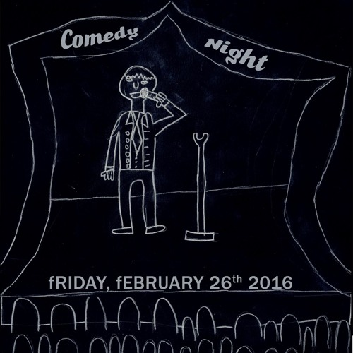 WTR30. Comedy Night