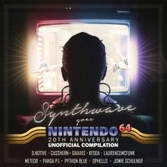 Dam - GoldenEye 007 / METEOR version (Nintendo64 20th Anniversary Compilation) FREE DOWNLOAD