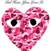 Girl How You Love it ft. ClarkeBoss!
