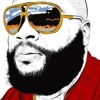 Rick Ross - Magnificent Instrumental (Re - Make By GuappBeatz)