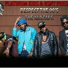 RSNY Respect The 90s Dancehall Mix TAPE