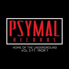 Home Of The Underground Vol 3 Ft YROR ?