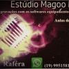 Gustavo Henrique - Getsêmani(Leonardo Gonçalves Cover) - Teaser