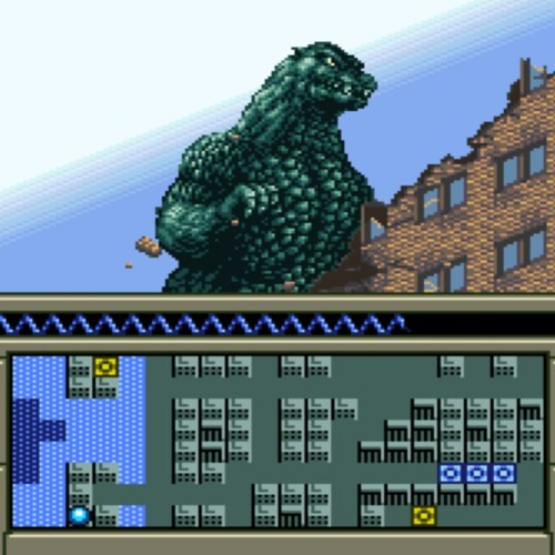 Episode 25: Super Godzilla