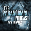 Jim Harold Makes A Living Talking about Ghosts