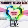 Summer Blast Harriz Dizo Malayalam Nonstop Mix - Harriz Dizo mp3