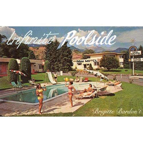 Infinite Poolside - Mini Motel