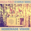 Angela Perley & The Howlin' Moons- Electric Flame