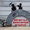 Download WAX MIX Vol.5 WASHIN EDITION mixed by DJ TWISTED-T Mp3