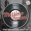 HOTDIGIT020 Massimo Vanoni - I See You (Original Vocal Mix) (Preview)