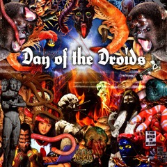 Day Of The Droids BCP3 Megamix