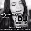 Selena Gomez - The Heart Wants What It Wants (Cover)   Alycia Marie ( DJ Imaginary Kizomba Remix )