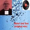 Water And Sun Nudisco Album Cover