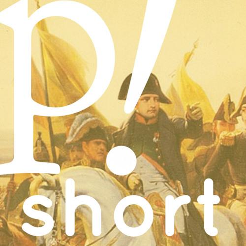 piffle! short - Napoleon Penis